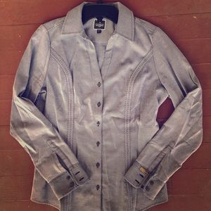Express The Essential Shirt Size S